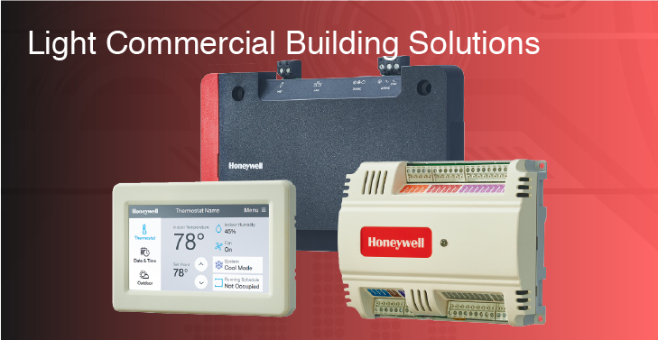 Light Commercial Building Solution